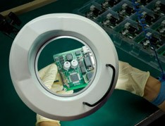 Automated Potting and Conformal Coating | SMILE Electronics